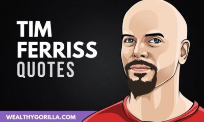 The Best Tim Ferriss Quotes