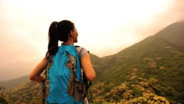 Why Travelling is A Healthy Form of Self-Medication