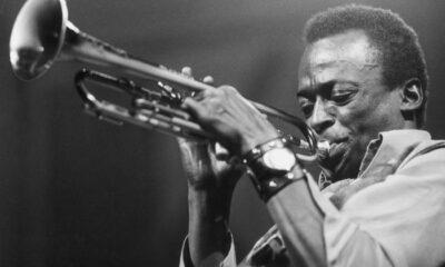 16 Motivational Miles Davis Quotes