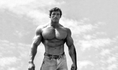 3 Ways to Be Your Best Self By Arnold Schwarzenegger