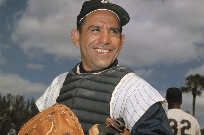 33 of the Best Yogi Berra Quotes