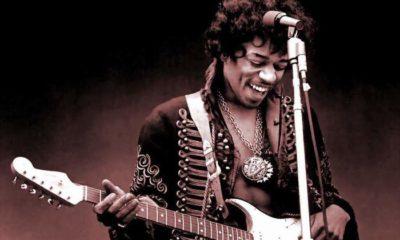 44 Legendary Jimi Hendrix Quotes