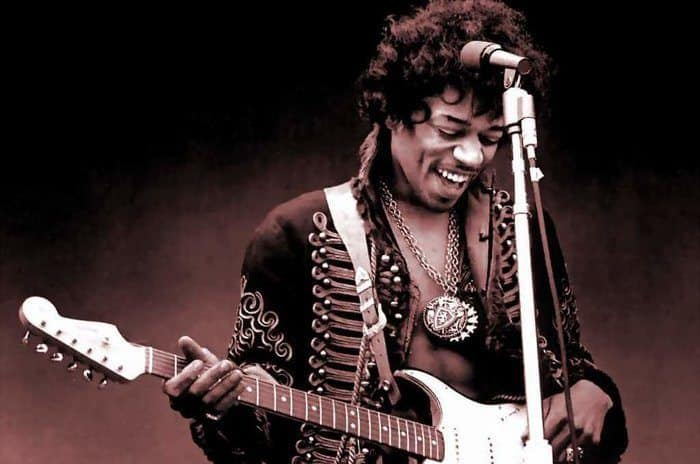 44 Legendary Jimi Hendrix Quotes