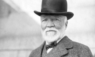47 Empowering Andrew Carnegie Quotes