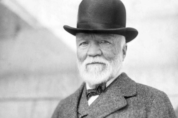 47 Empowering Andrew Carnegie Quotes