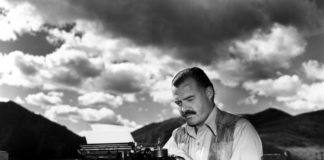 47 Wise & Honest Ernest Hemingway Quotes