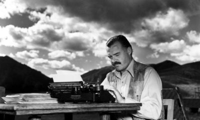 47 Wise & Honest Ernest Hemingway Quotes