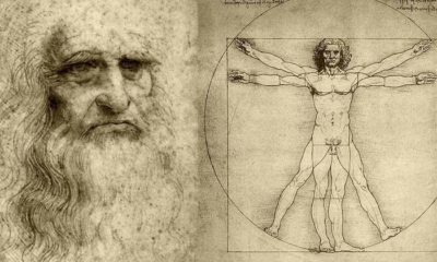 48 Beautiful Leonardo da Vinci Quotes