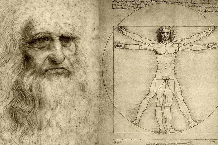 48 Beautiful Leonardo da Vinci Quotes