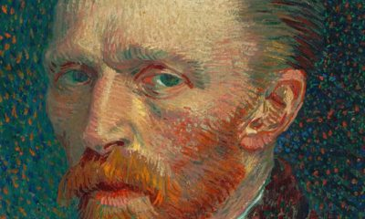 50 Vincent Van Gogh Quotes