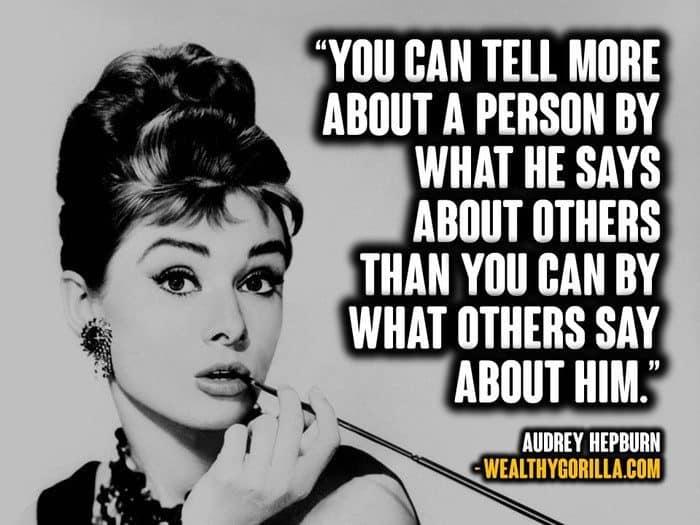 Audrey Hepburn Quotes (2)