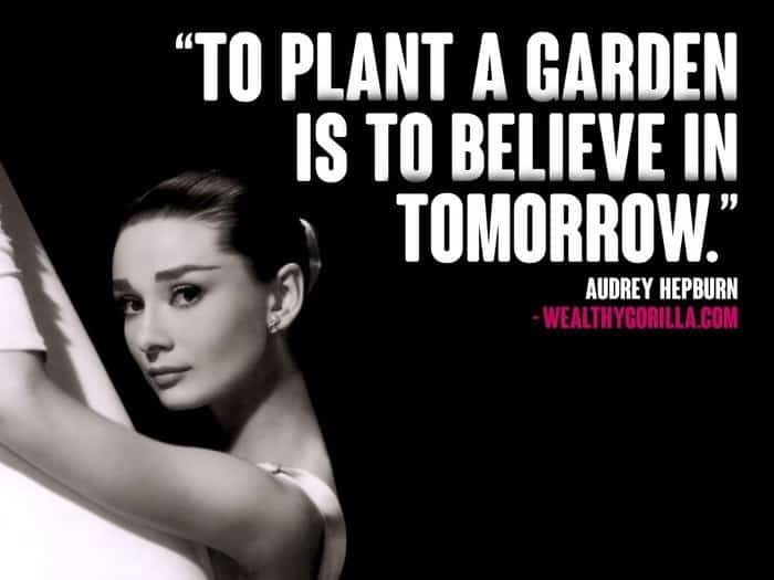 Audrey Hepburn Quotes (3)