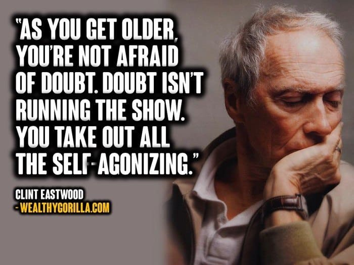 Clint Eastwood Quotes (1)