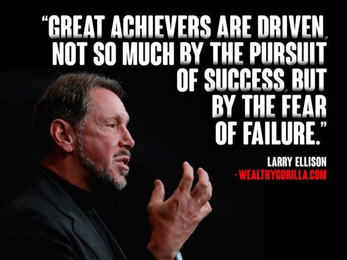 Larry Ellison Quotes (2)