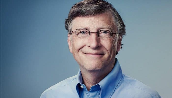 Richest People - Bill Gates