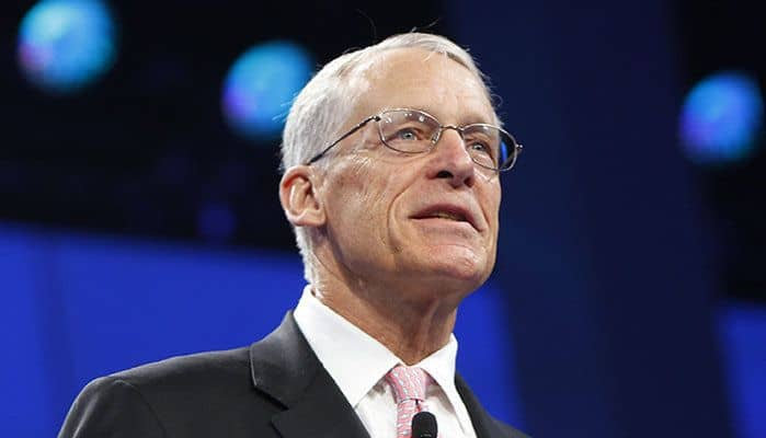Richest People - S. Robson Walton