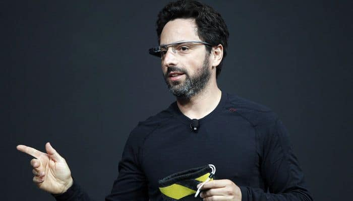 Richest People - Sergey Brin