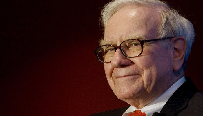 Richest People - Warren Buffett