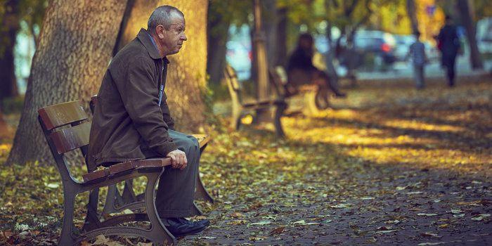 Short Moral Stories - An Old Man