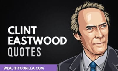 The Best Clint Eastwood Quotes