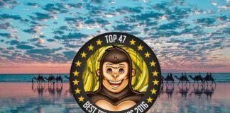 Top 47 Best Travel Blogs 2016