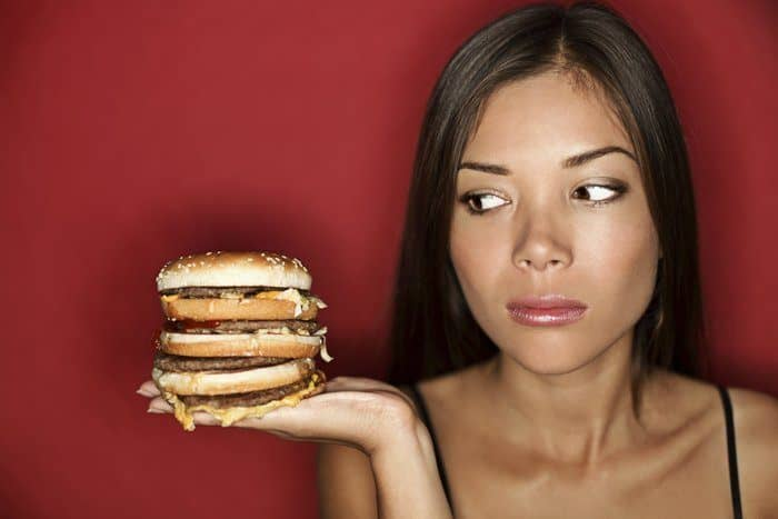 26 Reasons to Finally Stop Eating Junk Food