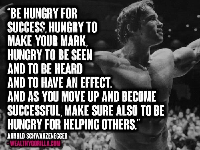 Arnold Schwarzenegger Quotes (2)