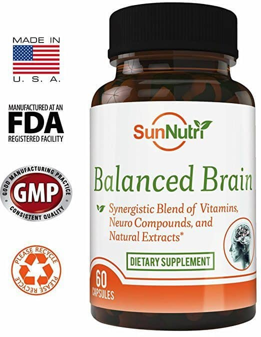 Best Brain Nootropic Supplements - Brain It On