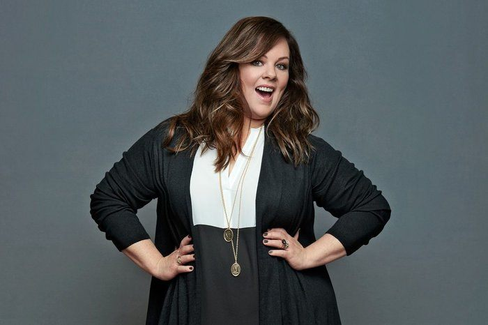 Highest Paid Actors 2016 - Melissa McCarthy