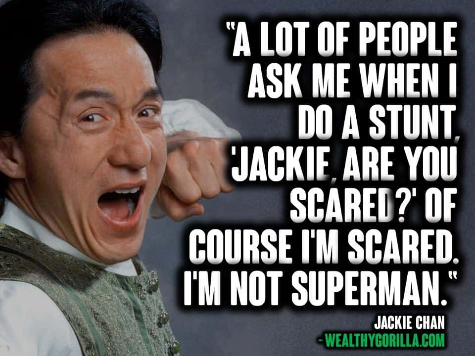 Jackie Chan Quotes (1)