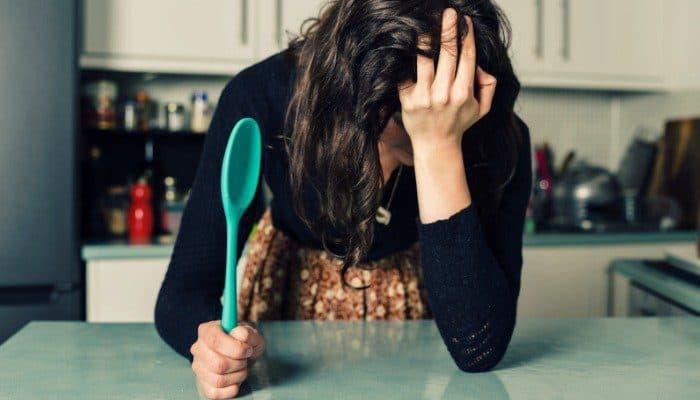 Junk Food Fatigue - Stop Eating Junk Food
