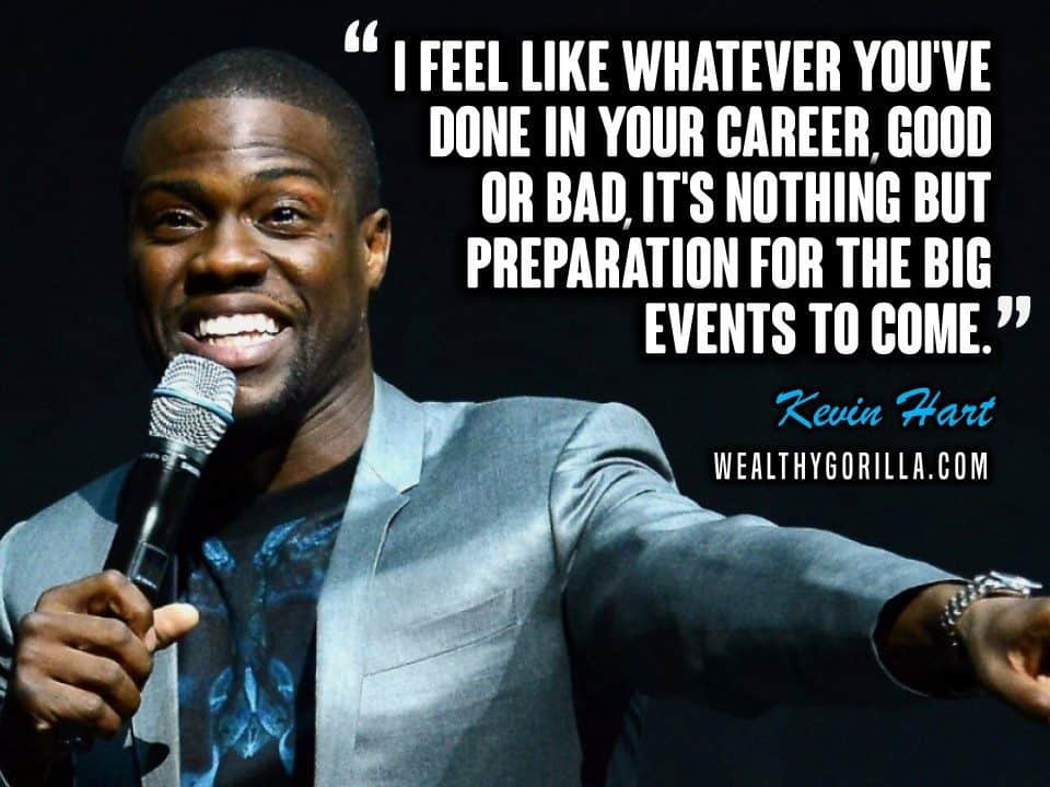 Kevin Hart Quotes (2)