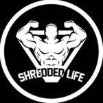 Motivational Instagram Accounts - Shredded Life