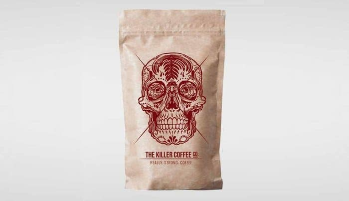 Strongest Coffee Products World - Killer Coffee