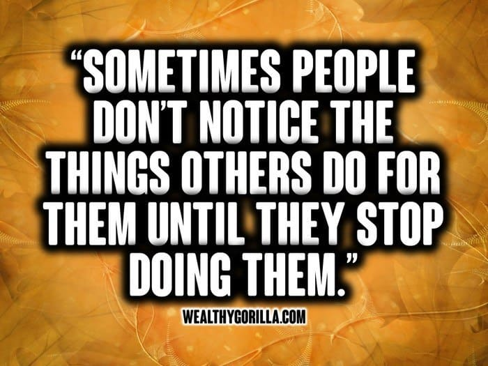 Quotes About People Who Notice: 27 Colorful & Thought Provoking Picture Quotes
