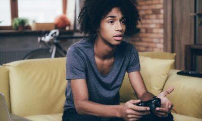 10 Surprising Benefits of Playing Video Games