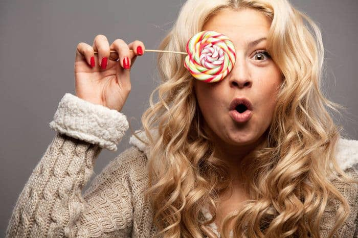 12 Reasons to Stop Eating Sugar All the Time