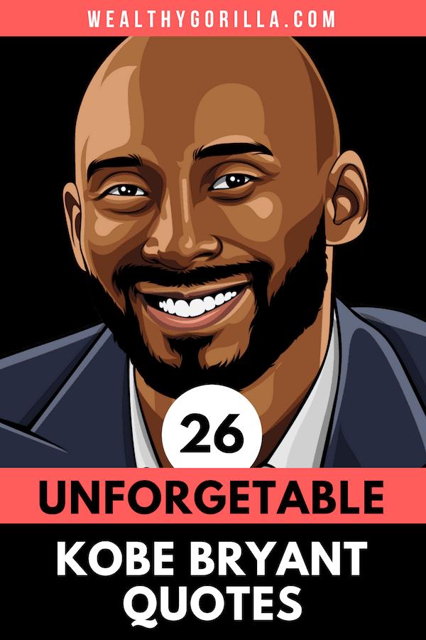 26 Kobe Bryant Quotes Pin 2