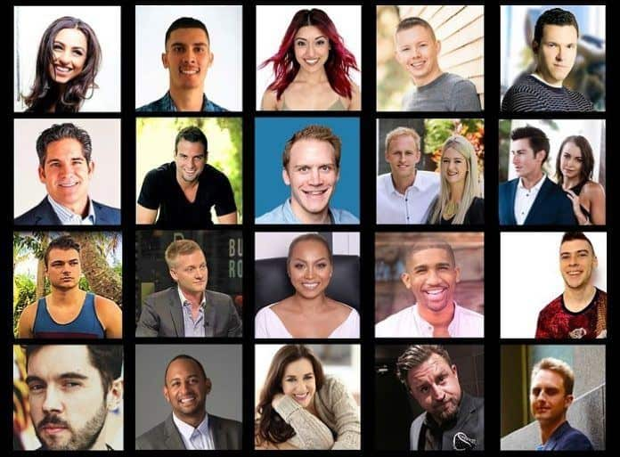 21 Top Influencers Share How to Achieve Your New Years Resolutions