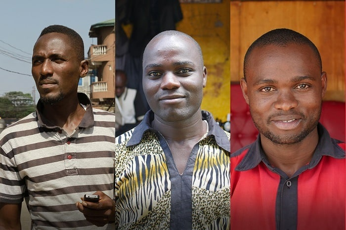 3 African Entrpreneurs Overcoming the Odds & Helping Others