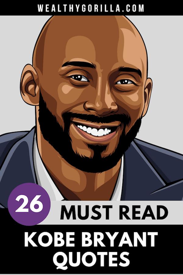 26 Kobe Bryant Quotes Pin 3