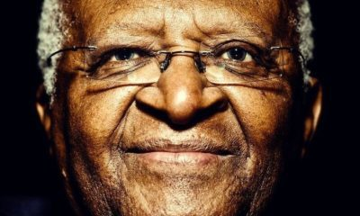 31 Mind Blowing Desmond Tutu Quotes