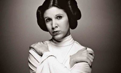 34 Inspirational Carrie Fisher Quotes