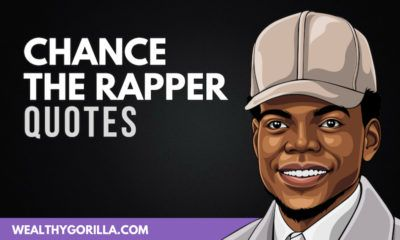 45 Chance the Rapper Quotes