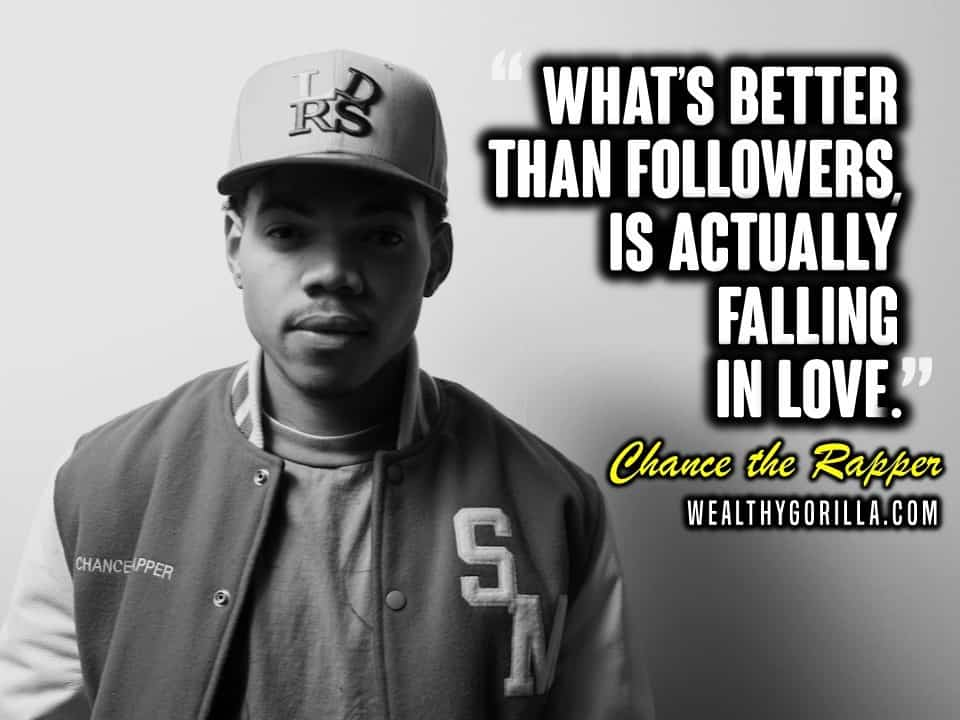 Chance the Rapper Quotes (2)