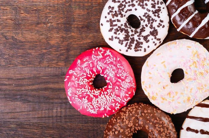How to Stop Eating Sugar Cold Turkey