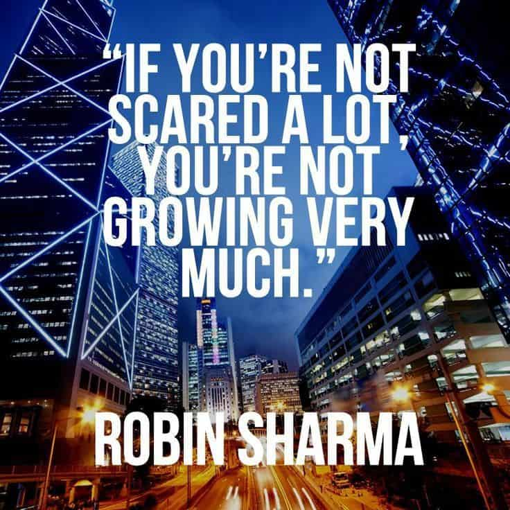 Robin Sharma Picture Quote (30)