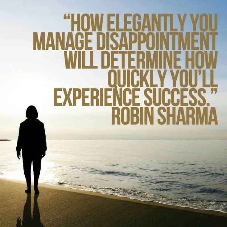 Robin Sharma Picture Quote (33)