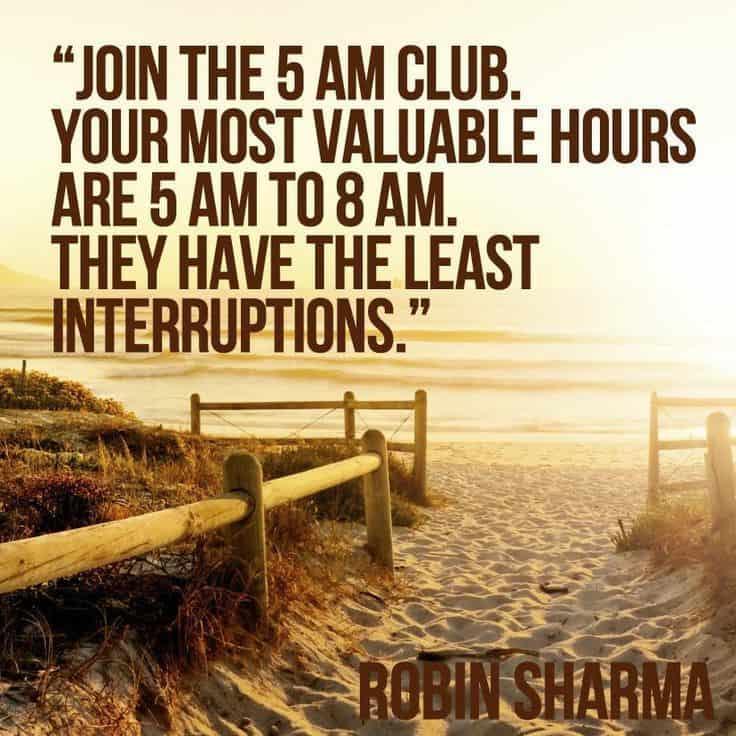 Robin Sharma Picture Quote (34)