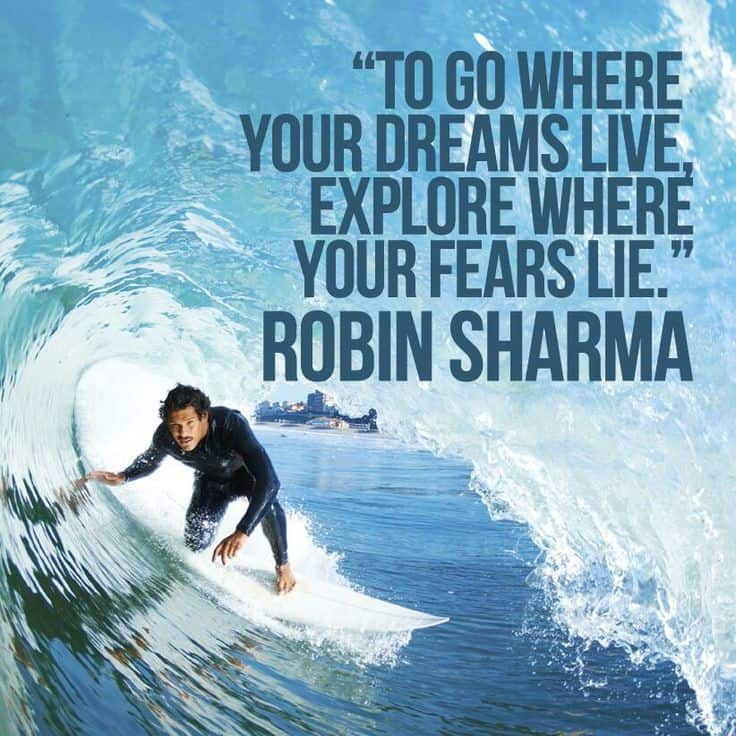 Robin Sharma Picture Quote (35)